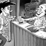 """An ninh Xã hội - """"Cao thủ"""" đánh tráo ở các hiệu cầm đồ"""