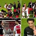 """Bóng đá - Suarez: Balotelli cũng phải """"kiêng nể"""""""