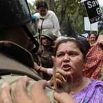 Tin tức trong ngày - Ấn Độ: Bé 5 tuổi bị hiếp, bỏ rơi trong viện