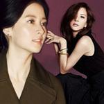 Ngôi sao điện ảnh - Ngạc nhiên vì những bà mẹ sao Hàn