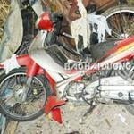 Tin tức trong ngày - Nổ xe máy trong ngày cưới, một người chết