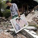 Tin tức trong ngày - TQ: Số người chết vì động đất tăng đến 208