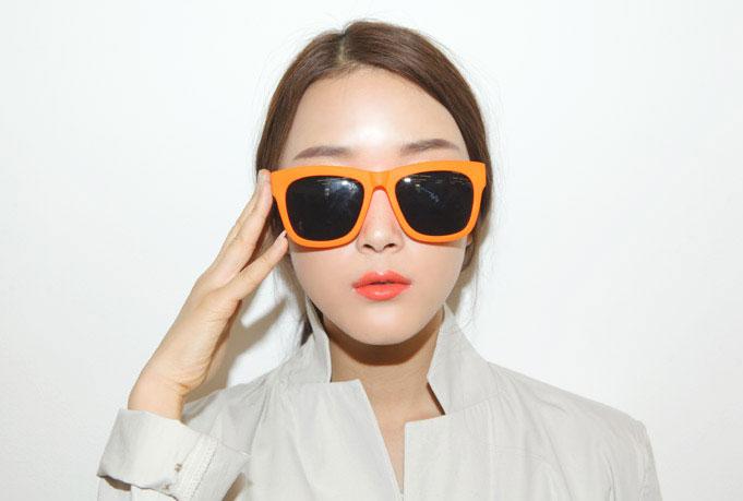 Chọn kính thời trang cho mùa hè - 10