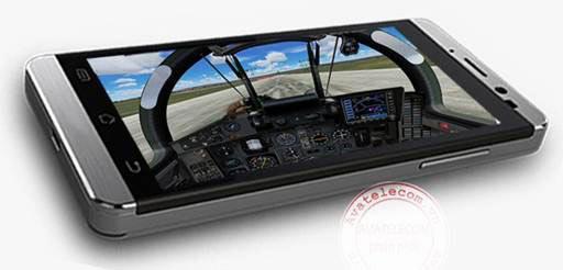 G3 HD – Điện thoại Full HD pin khủng giá rẻ tại VN - 9