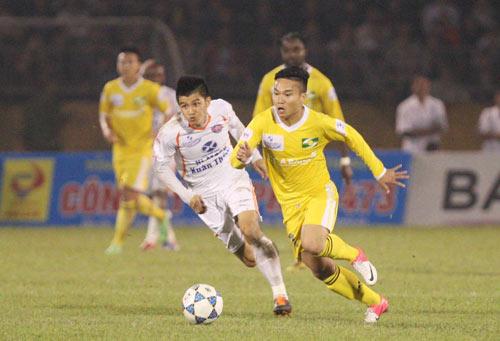"""Phi Sơn: """"Ronaldo của U21 Việt Nam"""" đã lớn? - 1"""
