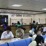 Tài chính - Bất động sản - Bắt GĐ chi nhánh Công ty chứng khoán SME