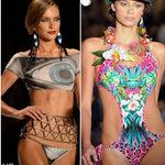 """Thời trang - Say mê với """"vũ điệu bikini"""" tại Brazil"""