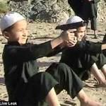 Tin tức trong ngày - Clip al Qaeda đào tạo tay súng nhí