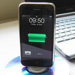 Điện thoại - Những gì đang ngốn pin của iPhone?
