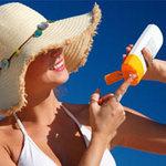Làm đẹp - Mắc bệnh chỉ vì lạm dụng kem chống nắng