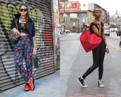 Vui buồn với thời trang New York - 17