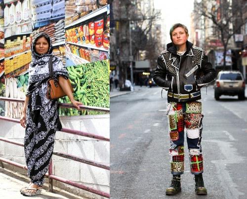 Vui buồn với thời trang New York - 5