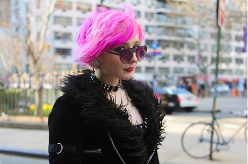 Vui buồn với thời trang New York - 14