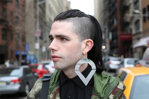Vui buồn với thời trang New York - 13