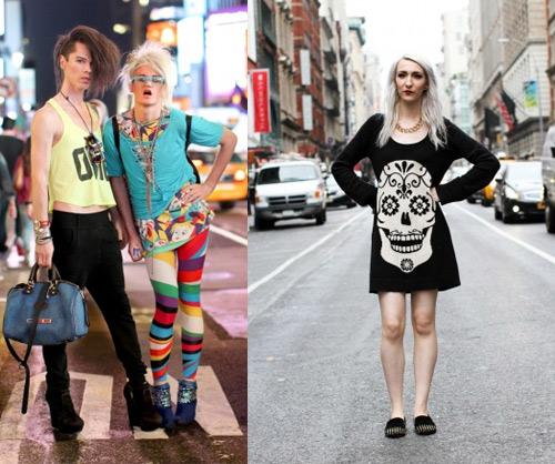 Vui buồn với thời trang New York - 18