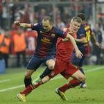 Bóng đá - Bayern - Barca: Chấn động địa cầu