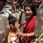 Tin tức trong ngày - Ấn Độ: Nữ sinh bị cưỡng hiếp ngay tại lớp học