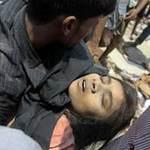 Tin tức trong ngày - Bangladesh: Sập nhà 8 tầng, 70 người chết
