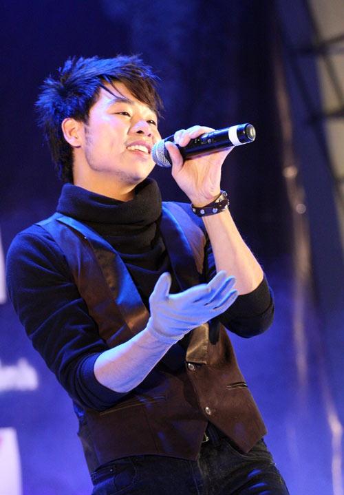 """Idol, The Voice, Sao mai cùng """"tuyên chiến"""" - 8"""