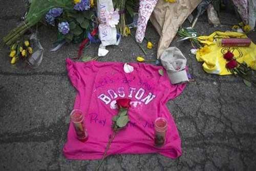 Bom nổ ở Boston dùng điều khiển đồ chơi