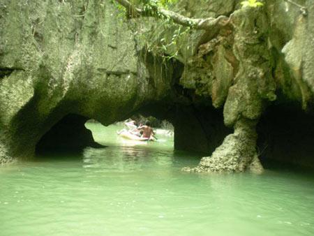 Thú vị thăm 'đảo James Bond' tại Thái Lan - 4