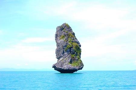 Thú vị thăm 'đảo James Bond' tại Thái Lan - 5