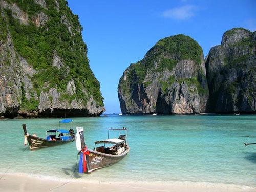 Thú vị thăm 'đảo James Bond' tại Thái Lan - 9