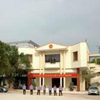 Hà Nội có thêm Trường Đại học Kiểm sát