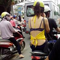 Công Lý hát chế về giao thông Việt Nam - 12