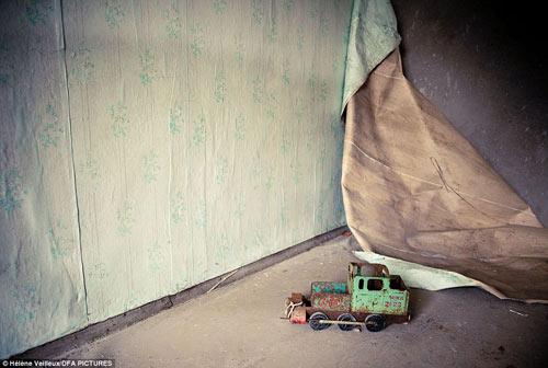 Thảm họa Chernobyl: 27 năm vẫn bàng hoàng - 3