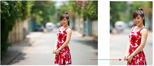 NEX-3N - trào lưu mới của dân chơi nhiếp ảnh - 2