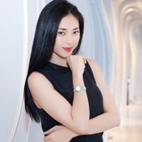 Ngô Thanh Vân – kiều nữ da trắng