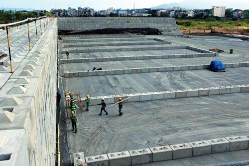 Tăng chi phí cho dự án xử lý dioxin ở Đà Nẵng - 2