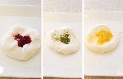 Bánh gạo Hàn Quốc xốt kem nấm dễ làm - 2
