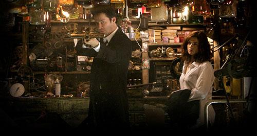 Trailer phim: Constantine - 2
