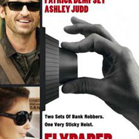 Trailer phim: Flypaper