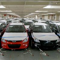 Thị trường ôtô: Cần thêm giải pháp để bình ổn