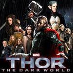 Phim - Thần sấm Thor tung trailer hoành tráng