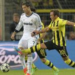 Bóng đá - Dortmund – Real: Đêm kinh hoàng