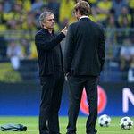 Bóng đá - Mourinho cúi đầu, Klopp ngỡ là mơ