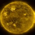 Tin tức trong ngày - Video ngoạn mục: 3 năm hoạt động của Mặt trời