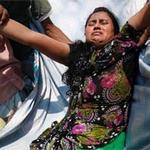 Tin tức trong ngày - Bangladesh: Cảnh nhà sập chết 147 người