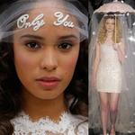 Thời trang - Bay bổng thăng hoa với váy cưới 2014