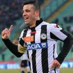 Bóng đá - Vô lê điệu nghệ đẹp nhất Serie A V33