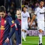 Bóng đá - Fan Barca, Real chấn động vì thua thảm