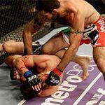 Thể thao - UFC on Fox 7: Cú cùi chỏ quyết định (Matt Brown - Jordan Mein)