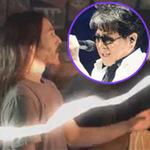Ngôi sao điện ảnh - Giọng ca 63 tuổi gây bão nhạc Hàn