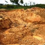 Tin tức trong ngày - Quảng Nam: Lại sập hầm, vùi chết một phu vàng