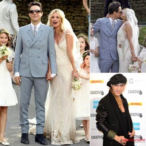Bóc mác váy cưới của mỹ nhân thế giới - 5