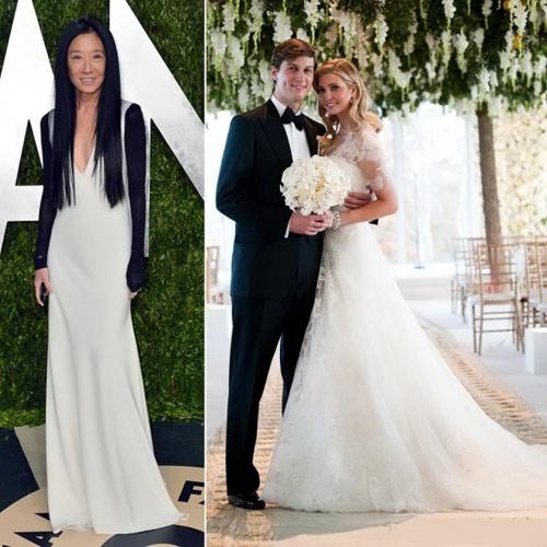 Bóc mác váy cưới của mỹ nhân thế giới - 8